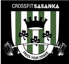 Crossfit Sasanka